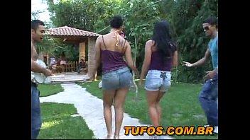 Xvideo brasileiras amadoras em festinha de pagode na favela