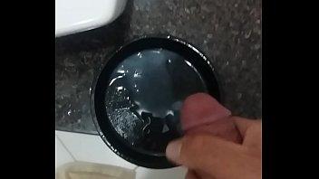 Gozada forte e amadora em videos pornô do meu macho favorito