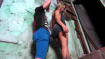 Sexo videos novinha da favela deu o cu sem camisinha