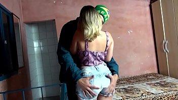 Filmes de sexo nacional com loira favelada fudendo