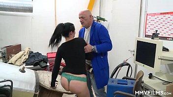 Porno tub enteada fodendo com padrasto dotado
