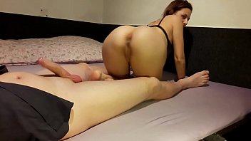 CAM4 Brasil novinha fazendo anal